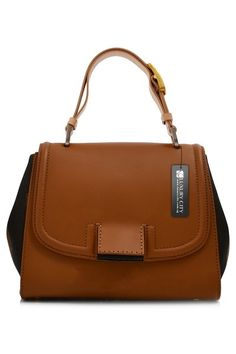 -Fendi- Pequin Silvana Satchel Bag #Fendi #Handbags