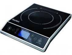 Max Burton Portable Induction Cooktop