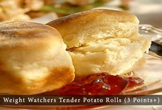 Use mashed potato flakes instead of traditional cooked potatoes to keep the moist velvety texture that makes these potato rolls so delicious.    Tender P(...)