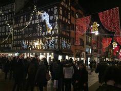 Mercado de Natal de Strasbourg na França. Foto: NiKi Verdot   1001 Dicas de Viagem