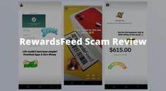 "RewardsFeed claims itself as the ""#1 social earning network"", keeps boasting about how much it pays the users throughout the site. But it never explains the business model or how the scheme is funded. It's actually a fake reward program, works in partnership with data harvesting agencies as a CPA affiliate. As a user, you'll never get paid a single cent out of it. Stay away from it and any other similar sites. #scamalert #makemoneyonline #onlinejobs #GPT #rewardprograms Make Money Online, How To Make Money, O Levels, Online Work, Social Networks, Earn Money, Never, App, Business"