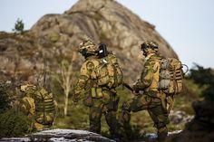 Norwegian Army