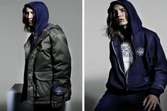 After its exploits in the French Riveria, adidas SPEZIAL now gets meta for by taking influence from its own heritage and archive. Adidas Spezial, Ss16, Canada Goose Jackets, Men's Fashion, Winter Jackets, App, Collection, Moda Masculina, Winter Coats
