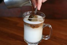 Be Your Own Barista: How to Make Specialty Coffee Drinks at home @KitchenAid