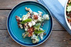 brokkoli salat