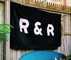 R and R Beach Towel – Izola