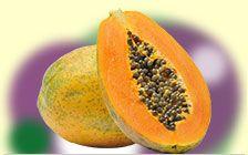 Hojas de papaya - Dengue