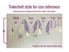 Tinkerbell Movies, Tinkerbell Fairies, Halloween Make, Cute Halloween Costumes, Rosetta Fairy, Adult Fairy Wings, Cosplay Wings, Best Knots, Water Fairy