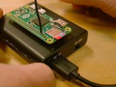 $5 Raspberry Pi Zero Pirate RadioThrowies Project: Maybe we will equip our MakerSpace with a soldering iron after all and broadcast our own radio station!