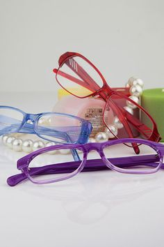 7de29c4d417 Popular prescription glasses available in 3 colors