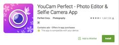 Top 10 Best Selfie Camera App for Android - TECH10MENT