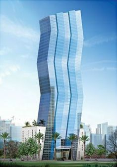 11 best hafeez contractor buildings images on pinterest