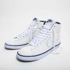 Nike x A.P.C. blazer sneakers, $110