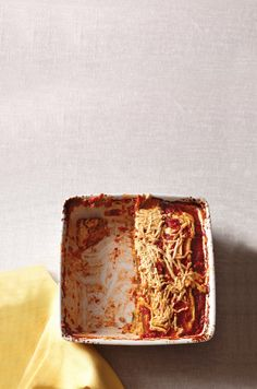 Zucchini-Quinoa Lasagna Recipe | Vegetarian Times - High protein, no gluten, no pasta