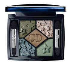 Осенняя коллекция Dior 2013 Mystic Metallics Amazing colors... highly wanted or to be duped somehow...