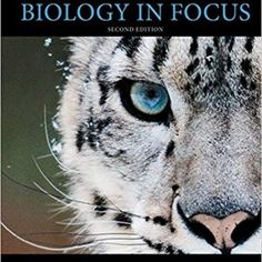 Campbell biology in focus edition by urry cain wasserman minorsky reece test bank/ 0321962753 9780321962751 Campbell Biology Campbell Biology in Focus Campbell Biology in Focus Jane B.Reece Lisa A.Urry Michael L.Cain Peter V.Minorsky Steven A. Biology College, Biology Major, College Note Taking, College Notes, Campbell Biology, Scientific Skills, Biology Textbook, Cell Cycle, Lisa