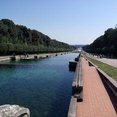 #reggiadicaserta #caserta #italy #italia #reggia #travel #traveldiary #travelblogger #diarioviaggi www.diarioviaggi.eu