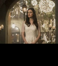 Phoebe Tonkin as Hayley in 'The Originals' Season 2,Episode 14 'I Love You, Goodbye'