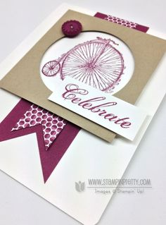 Stampin up stampinup pretty order online saleabration feeling sentimental masculine cards idea