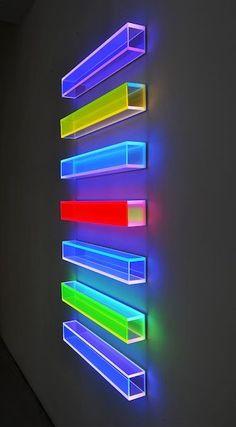 Stage Lighting, Neon Lighting, Lighting Design, Led Decoration, Light Art Installation, Infinity Mirror, Gaming Room Setup, Game Room Design, Gamer Room