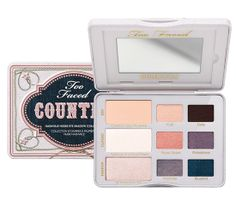 Too Faced Country Nashville Nudes Eye Shadow Collection (Ulta Exclusive)