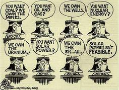 Solar logic