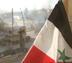 The flag... Syria, Christmas Stockings, Flag, Holiday Decor, Home Decor, Needlepoint Christmas Stockings, Decoration Home, Room Decor, Science