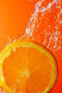 .Orange!