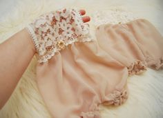 Newborn Lace Romper, Newborn Photo Prop, Newborn Romper, Baby Romper, Bloomers, Photography Prop, Newborn Neutral Outfit, Baby Props by LovelyBabyPhotoProps on Etsy