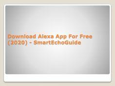 Download Alexa App, Fails, Free, Make Mistakes