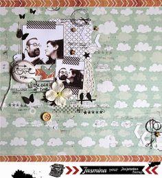 Jas'piration Scrap: NSD par Jasmina