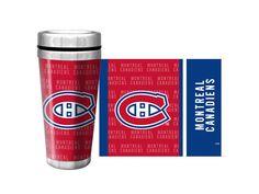 Montreal Canadiens Wallpaper Travel Mug Sports Merchandise, Montreal Canadiens, Nhl, Travel Mug, Mugs, Wallpaper, Tumbler, Wallpapers, Mug