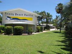 Cairns Trinity Beach Pacific Australia, Pacific Ocean and Australia Trinity Beach Pacific is a popular choice amongst travelers in Cairns, whether exploring or just passing through. The hotel offers guests a range of services and amenities designed to provide comfort and convenience. Facilities for disabled guests, express check-in/check-out, luggage storage, car park, airport transfer are on the list of things guests can enjoy. Designed for comfort, selected guestrooms offer ...