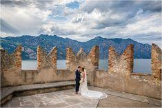 Destination Wedding Photographer - Wedding in Malcesine in Lake Garda in Italy. Overseas wedding photographer and South Wales Wedding Photographer Castle Weddings, Garda Italy, Lake Garda, Italy Wedding, South Wales, Destination Wedding Photographer, Photography, Photograph, Fotografie