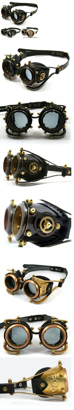 39e7b26313e 43 Best Steampunk Glasses images