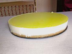 Quark - Sahne - Torte