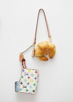 b29272c9b5c1 About That Chanel Bagel Bag.
