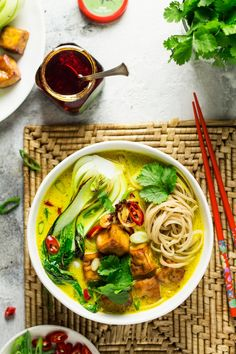ginger turmeric broth portion