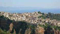 Rossano, Cosenza, Calabria, Italy