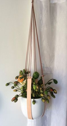 Unique Plant Hangers That You Will Love
