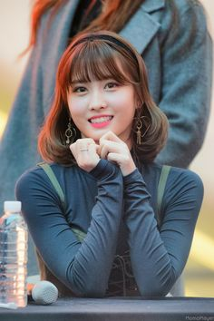 Twice-Momo 171126 Starfield Goyong Fansign Nayeon, Kpop Girl Groups, Korean Girl Groups, Kpop Girls, Oppa Gangnam Style, Sana Momo, Myoui Mina, Hirai Momo, Entertainment