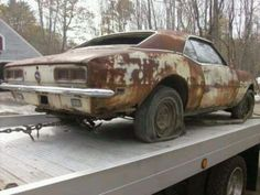 121 Best Sad Camaro S Images In 2019 Abandoned Cars