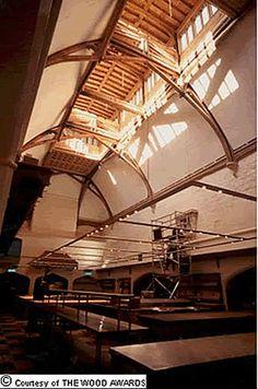windsor castle kitchen | Windsor kitchen restored after 1992 fire