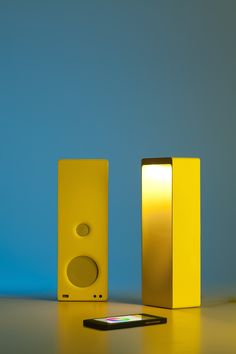 Cromatica is a minimalist design created by Italy-based designer Digital Habits. Cromatica creates an ambient experience by fusing light and...