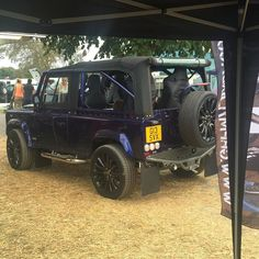 Love this colour  from Peterbrough LRO show last year #landrover #landroverdefender #defender90 #defender110 #defender130 #svx #ragtop #landroverowners #peterborough #landy #grp4x4 #carporn #cargasm by grp4x4 Love this colour  from Peterbrough LRO show last year #landrover #landroverdefender #defender90 #defender110 #defender130 #svx #ragtop #landroverowners #peterborough #landy #grp4x4 #carporn #cargasm