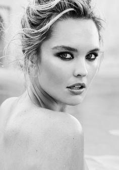 Georgina Burke | IMG Models