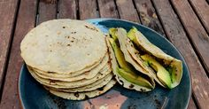 Vegan Snacks, Sin Gluten, Crockpot, Food And Drink, Healthy Eating, Cooking Recipes, Breakfast, Ethnic Recipes, Dining