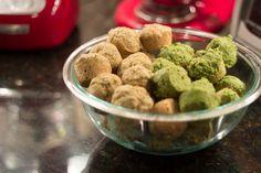 Veggie Mini Muffins for Baby | Hellobee *Skip the veg/canola oil & use coconut oil