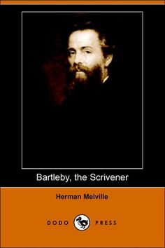Bartleby The Scrivener Critical Essays On Paradise - image 7
