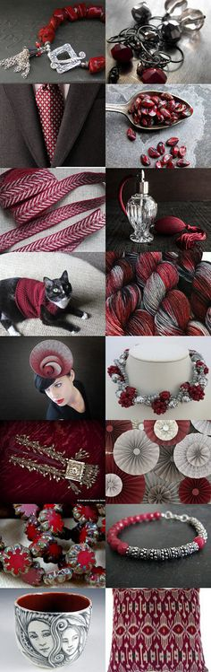 Brave: A cat in a sweater... it doesn't get better! by Lee DeLauri on Etsy--Pinned+with+TreasuryPin.com
